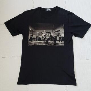 ヒステリックグラマー(HYSTERIC GLAMOUR)のヒステリックグラマー バックプリント 半袖Tシャツ(Tシャツ/カットソー(半袖/袖なし))