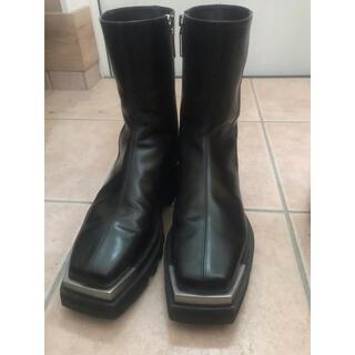 peter do boots サイズ42
