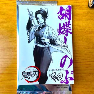 シュウエイシャ(集英社)の銀魂THE FINAL 入場者特典 胡蝶しのぶ(写真/ポストカード)
