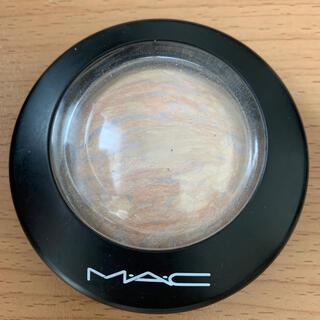 MAC - MAC ミネラライズ ライトスカパード