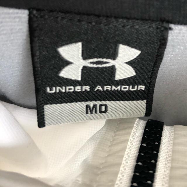 UNDER ARMOUR(アンダーアーマー)のアンダーアーマー パーカー スポーツ/アウトドアのランニング(ウェア)の商品写真