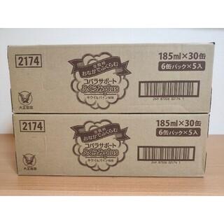タイショウセイヤク(大正製薬)の【送料無料】ダイエット コバラサポート セット 60缶 キウイ&パイン風味(ダイエット食品)