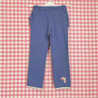 クーラクール(coeur a coeur)のクーラクール ロングパンツ ネイビーブルー 100(パンツ/スパッツ)
