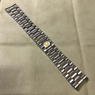 OMEGA - 美品 オメガ アクアテラ 純正 ベルト ブレス イエローゴールド 20mm