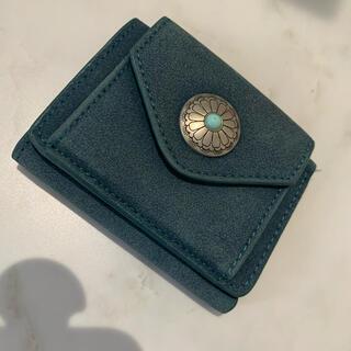 三つ折り財布 コインケース(財布)