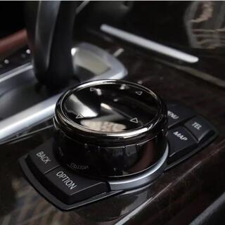BMW - BMW iDrive マルチメディアコントローラー  未使用
