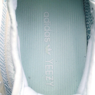 アディダス(adidas)のadidas イージーブースト350v2 クラウドホワイト27.5最終値引き(スニーカー)