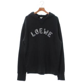 LOEWE - LOEWE  パーカー メンズ