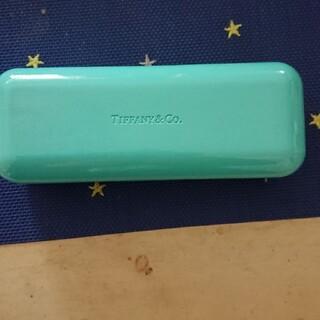 Tiffany & Co. - 【新品・未使用】ティファニー  メガネケース