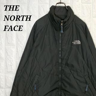 THE NORTH FACE - ノースフェイス 中綿 ジャケット ブルゾン キルティング マウンテン