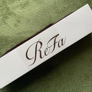 ReFa - ReFa リファ ストレートアイロン BEAUTEC STRAIGHT IRON