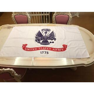 アメリカ陸軍 軍旗 Army 旗 ミリタリー グッズ アイテム United(その他)