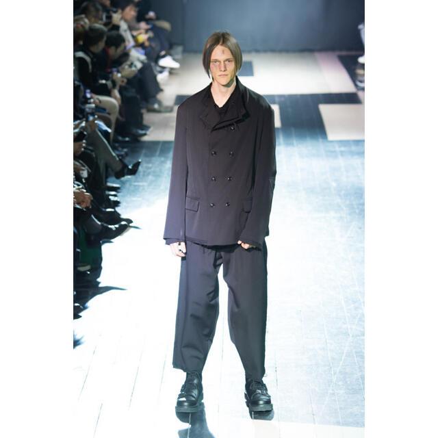 Yohji Yamamoto(ヨウジヤマモト)のあみ様専用 メンズのパンツ(スラックス)の商品写真