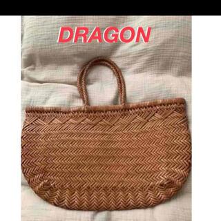 ドラゴン(DRAGON)のsoso様専用!イエナ DRAGON BAMBOO TRIPLE JUMP (トートバッグ)