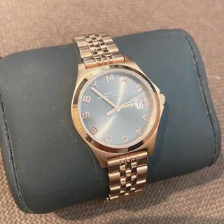 マークバイマークジェイコブス(MARC BY MARC JACOBS)のMARCJACOBS 腕時計(腕時計)