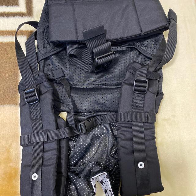 Greco(グレコ)のグレコの抱っこ紐 キッズ/ベビー/マタニティの外出/移動用品(抱っこひも/おんぶひも)の商品写真