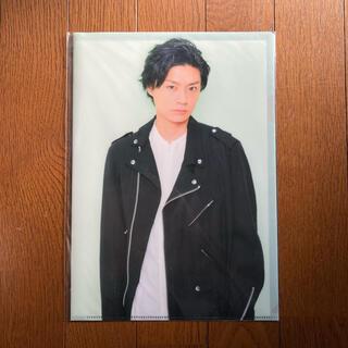 Kis-My-Ft2 - 横尾渉 クリアファイル 2018 Yummy!!
