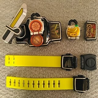 バンダイ仮面ライダー鎧武 変身ベルト/ロックシード