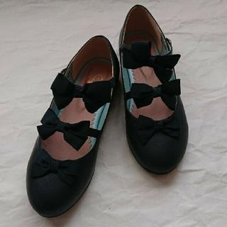 TOCCA - TOCCA 23.0cm フォーマル靴