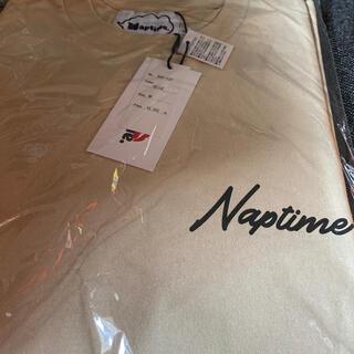 トリプルエー(AAA)のnaptime 新品未開封(Tシャツ/カットソー(七分/長袖))