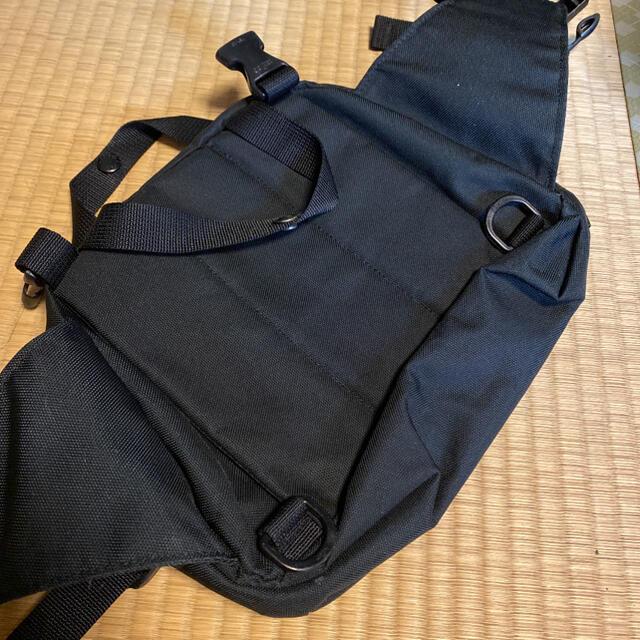 adidas(アディダス)のadidasアディダスヒップバック レディースのバッグ(ボディバッグ/ウエストポーチ)の商品写真
