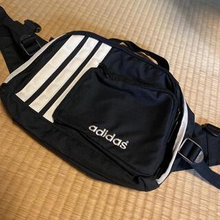 adidas - adidasアディダスヒップバック