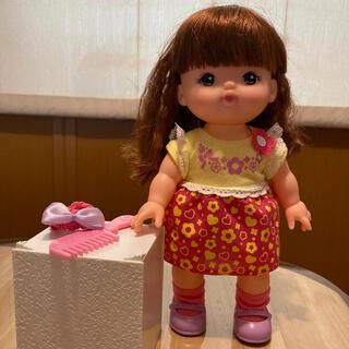 PILOT - メルちゃんのおともだち レナちゃんお人形セット