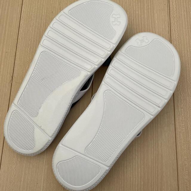 UNDER ARMOUR(アンダーアーマー)のUNDER ARMOUR サンダル 30cm メンズの靴/シューズ(サンダル)の商品写真