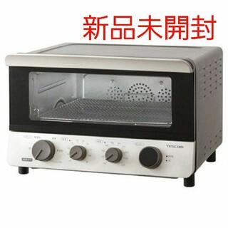TESCOM - 【新品未開封】テスコム 低温コンベクションオーブントースター TSF601C