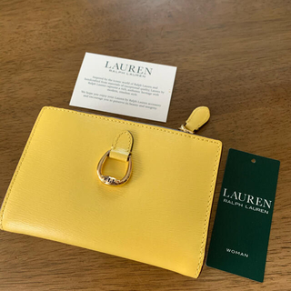 ラルフローレン(Ralph Lauren)のラルフローレン ウォレット 財布(財布)