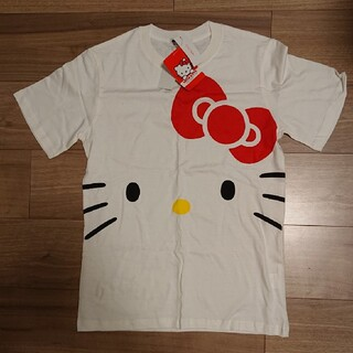 ハローキティ - ハローキティ Tシャツ