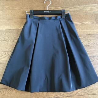 フォクシー(FOXEY)の♢美品♢FOXEY NEWYORK バルーンスカート(ひざ丈スカート)