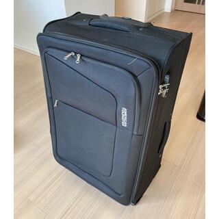 アメリカンツーリスター(American Touristor)のアメリカンツーリスター大型スーツケース(旅行用品)