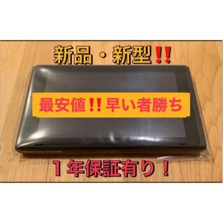 Nintendo Switch - 新型 【新品】nintendo switch 本体 のみ ニンテンドースイッチ
