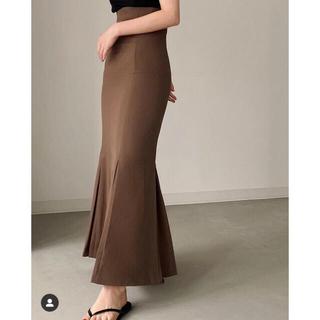 TODAYFUL - louren♡mermaid pleats skirt