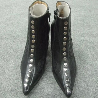 TOGA - short western boots (TOGA)