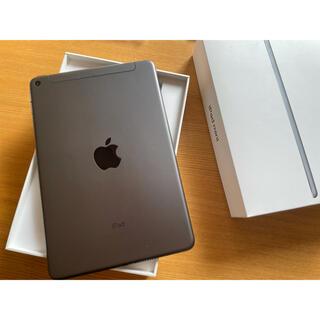 Apple - iPad mini5 Wi-Fi Cellular 64GB simフリー