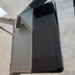 Galaxy - SIMフリー Galaxy fold 512GB 訳あり