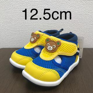 ミキハウス(mikihouse)の『新品』ミキハウスサンダル12.5cm(スニーカー)