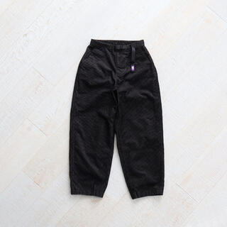 THE NORTH FACE - THE NORTH FACE PURPLE LABELTapered Pants