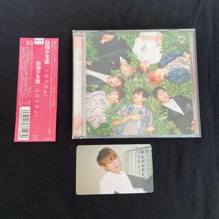 防弾少年団(BTS) - BTS 花様年華Pt.1 日本版 ジョングクトレカ付き