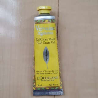L'OCCITANE - ロクシタン シトラス ヴァーベナ アイスハンドクリーム 30ml