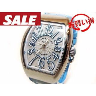 フランクミュラー(FRANCK MULLER)のフランクミュラー 時計■ V32SCATFO ACBL ヴァンガード・レディー2(腕時計)