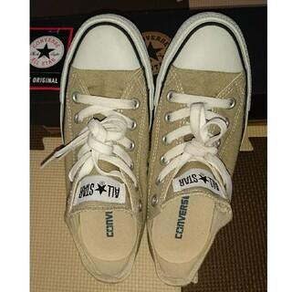 CONVERSE - CONVERSE ALL STAR 靴