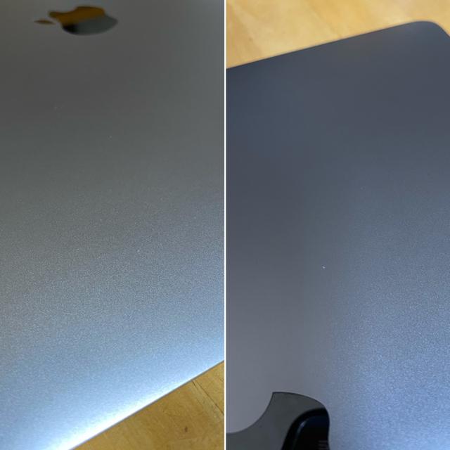 Mac (Apple)(マック)の【maya様専用】MacBook Pro 13インチ 2017 FPXV2J/A スマホ/家電/カメラのPC/タブレット(ノートPC)の商品写真