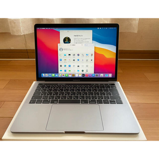 Mac (Apple) - MacBook Pro 13インチ 2017 FPXV2J/A