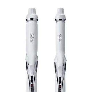 Refa ビューテックカールアイロン ホワイト26mm   (ヘアアイロン)