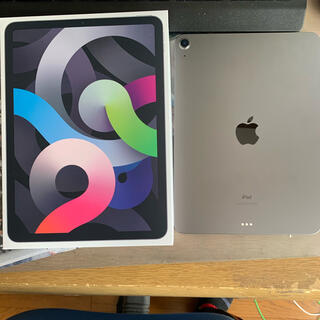 Apple - ipad air4 wifi