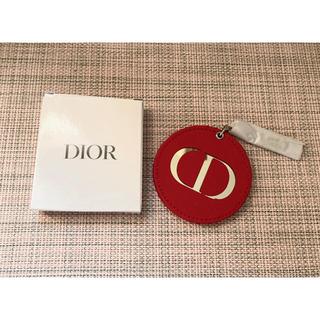 Dior - 【けい様専用】Dior 2021スプリングノベルティミラー