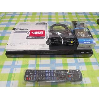 Panasonic - HDD1TB新品 パナソニック ブルーレイレコーダー DMR-BRW1020